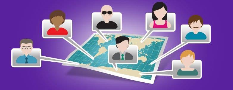 How to Seamlessly Combine Your Offshore Team with Your Local Team