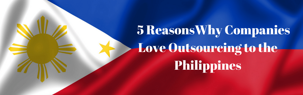 5 Reasons Why Australian Companies Love the Philippines