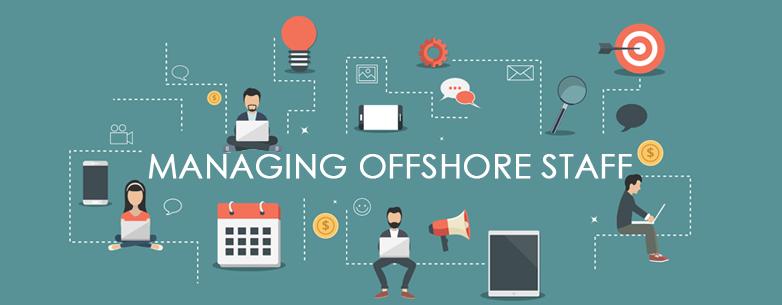 Managing Offshore Staff