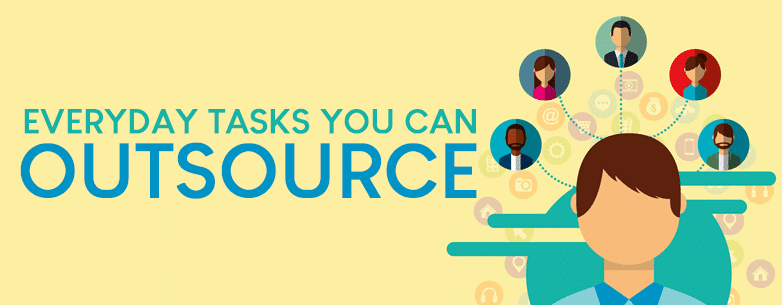 Work Savvy as a Super-YOU by Outsourcing these 8 Tasks