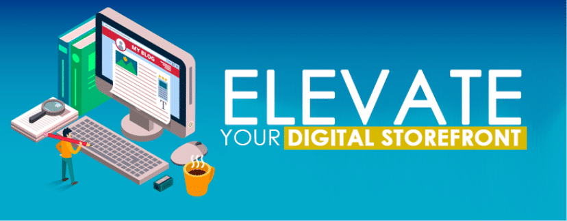 7 Reasons to Elevate Your Digital Storefront